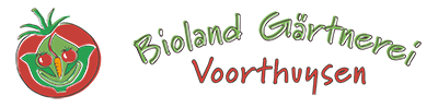 Bioland Gaertnerei Voorthuysen